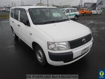 Used 2011 TOYOTA PROBOX VAN BG567025 for Sale for Sale
