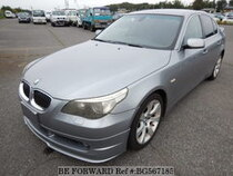 Used 2006 BMW 5 SERIES BG567185 for Sale for Sale