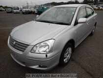 Used 2007 TOYOTA PREMIO BG567214 for Sale for Sale