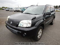 Used 2006 NISSAN X-TRAIL BG567217 for Sale for Sale