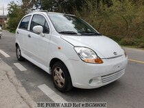 Used 2006 DAEWOO MATIZ BG568365 for Sale for Sale