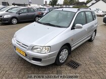 Used 2001 MITSUBISHI SPACE STAR BG568366 for Sale for Sale