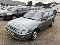 Used 1993 TOYOTA COROLLA BG568370 for Sale for Sale