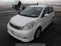 Used 2005 TOYOTA ISIS BG568072 for Sale for Sale
