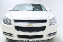 Used 2008 CHEVROLET MALIBU BG568457 for Sale for Sale
