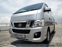 Used 2015 NISSAN CARAVAN VAN BG568958 for Sale for Sale