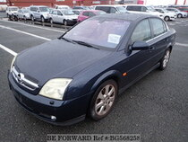 Used 2003 OPEL VECTRA BG568258 for Sale for Sale