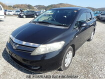 Used 2006 HONDA AIRWAVE BG569588 for Sale for Sale