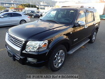 Used 2006 FORD EXPLORER BG569044 for Sale for Sale