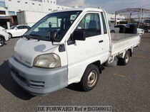 Used 2004 TOYOTA TOWNACE TRUCK BG569013 for Sale for Sale