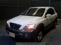 Used 2002 KIA SORENTO BG571904 for Sale for Sale