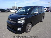 Used 2010 TOYOTA VOXY BG572549 for Sale for Sale