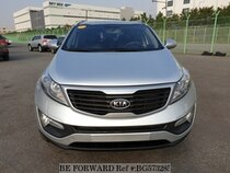Used 2012 KIA SPORTAGE BG573285 for Sale for Sale