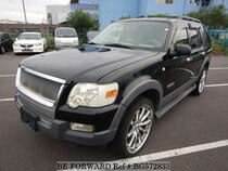 Used 2006 FORD EXPLORER BG572833 for Sale for Sale