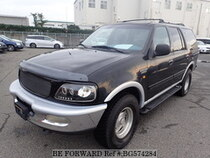 Used 2001 FORD EXPEDITION BG574284 for Sale for Sale