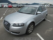 Used 2005 AUDI A3 BG574373 for Sale for Sale