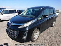 Used 2010 MAZDA BIANTE BG574445 for Sale for Sale