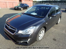 Used 2015 SUBARU IMPREZA SPORTS BG574464 for Sale for Sale