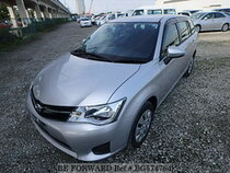 Used 2014 TOYOTA COROLLA FIELDER BG574764 for Sale for Sale