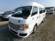 Used 2007 NISSAN CARAVAN VAN BG574060 for Sale for Sale