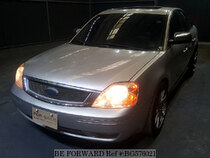 Used 2007 FORD FIVE HUNDRED BG576021 for Sale for Sale