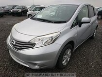 Used 2013 NISSAN NOTE BG576707 for Sale for Sale