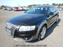 Used 2006 AUDI A6 ALLROAD QUATTRO BG577327 for Sale for Sale