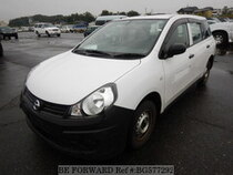 Used 2014 NISSAN AD VAN BG577292 for Sale for Sale