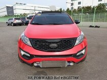 Used 2012 KIA SPORTAGE BG577995 for Sale for Sale