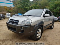 Used 2006 HYUNDAI TUCSON BG579745 for Sale for Sale