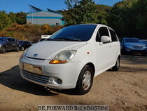 Used 2005 DAEWOO (CHEVROLET) MATIZ (SPARK) BG579843 for Sale for Sale