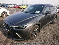 Used 2016 MAZDA CX-3 BG578631 for Sale for Sale