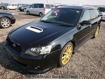 Used 2004 SUBARU LEGACY TOURING WAGON BG578605 for Sale for Sale