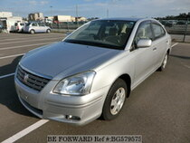 Used 2007 TOYOTA PREMIO BG579575 for Sale for Sale