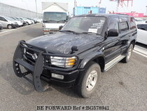 Used 1996 TOYOTA HILUX SURF BG578942 for Sale for Sale