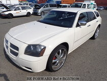 Used 2010 DODGE MAGNUM BG579196 for Sale for Sale