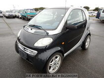 Used 2001 SMART COUPE BG580288 for Sale for Sale