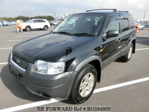 Used 2004 FORD ESCAPE BG584959 for Sale for Sale