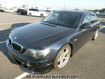 Used 2006 BMW 7 SERIES BG574207 for Sale for Sale
