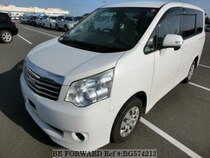 Used 2010 TOYOTA NOAH BG574213 for Sale for Sale