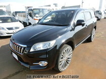 Used 2010 TOYOTA VANGUARD BG574058 for Sale for Sale