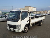 Used 2009 MITSUBISHI CANTER BG574880 for Sale for Sale
