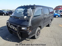 Used 1994 TOYOTA HIACE VAN BG576440 for Sale for Sale
