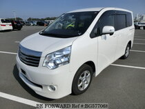 Used 2011 TOYOTA NOAH BG577068 for Sale for Sale