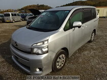 Used 2012 TOYOTA VOXY BG576988 for Sale for Sale