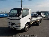 Used 2007 TOYOTA TOYOACE BG577174 for Sale for Sale