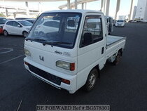 Used 1993 HONDA ACTY TRUCK BG578301 for Sale for Sale