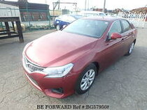 Used 2016 TOYOTA MARK X BG579508 for Sale for Sale
