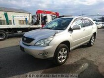 Used 2005 TOYOTA HARRIER BG579532 for Sale for Sale