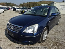 Used 2007 TOYOTA PREMIO BG583151 for Sale for Sale